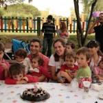 catering infantil
