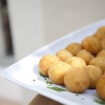 catering de canapés en Madrid